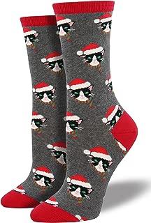 Best christmas cat socks Reviews