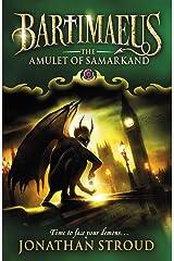 The Amulet Of Samarkand (Bartimaeus Trilogy Book 1) Kindle Edition