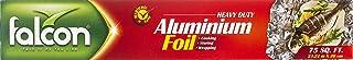 Falcon Aluminium Foil 75 Sq Ft 23.22 M. X 30 cm