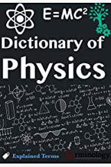 Dictionary of Physics (English Edition) Format Kindle