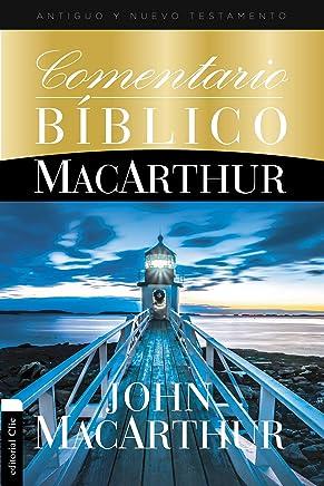 Comentario bíblico MacArthur/ MacArthur Biblical Commentary