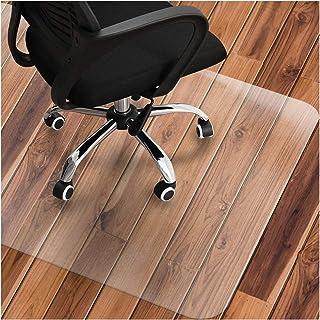 桌垫 透明地垫 椅垫 地垫 地板保护垫 防滑 透明 PVC厚度1.5mm 桌脚垫 防划 防滑 地板 保护桌面/椅子/地板/榻榻米/地暖/办公室,120*180cm