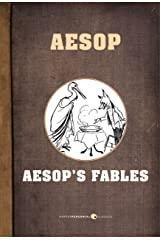 Aesop's Fables Kindle Edition