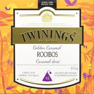 Twinings Golden Caramel Rooibos Tea
