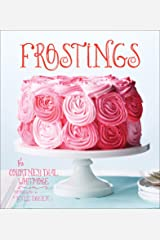 Frostings Kindle Edition