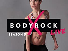 BodyRock X Live | Season 3