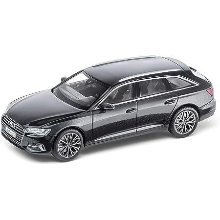 Audi Collection 5011806232 Audi A6 Avant 1 43 Vesuvgrau Auto