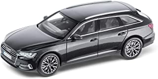 Audi collection 5011806232 Audi A6 Avant 1:43 Vesuvgrijs