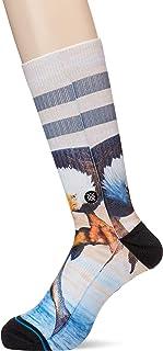 Stance Men's Eddy Casual Sock