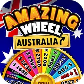 Amazing Wheel (OZ) - Word & Phrase