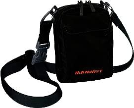 Mammut Add-on Shoulder Harness Poche suppl/émentaire Taille Unique