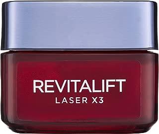 L'Oréal Paris Revitalift Laser X3 Day Cream
