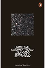 Universal: A Journey Through the Cosmos Kindle Edition