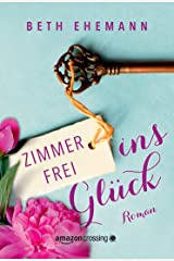 Zimmer frei ins Glück (German Edition) Kindle Edition