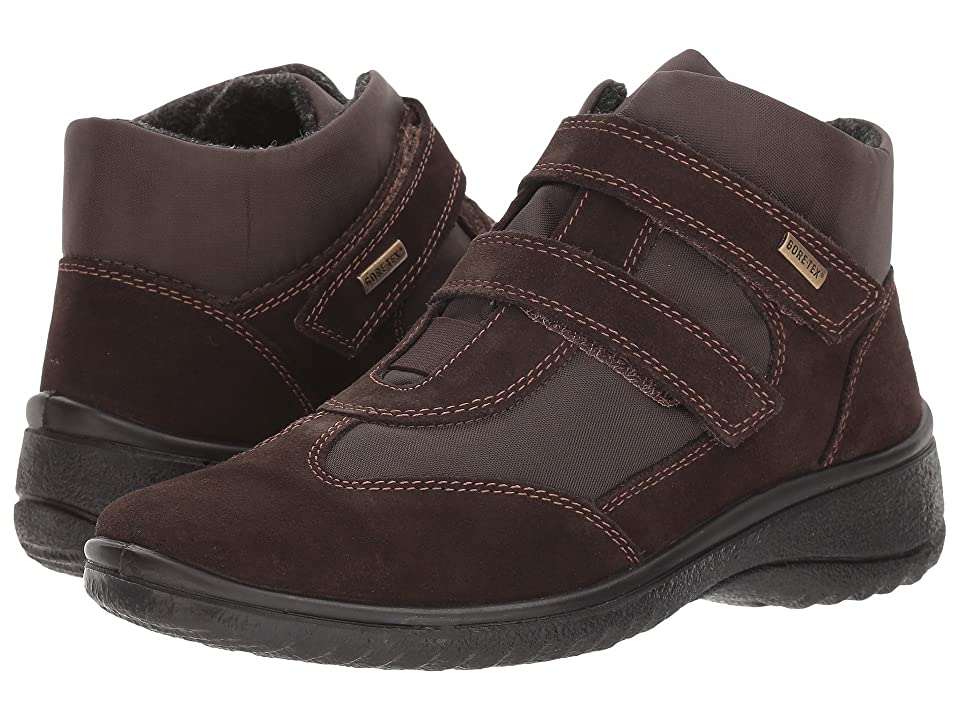 ara Maemi (Brown Combo) Women