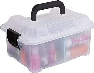 ArtBin Sidekick Art and Craft Supply Storage with Paint Pallet Tray