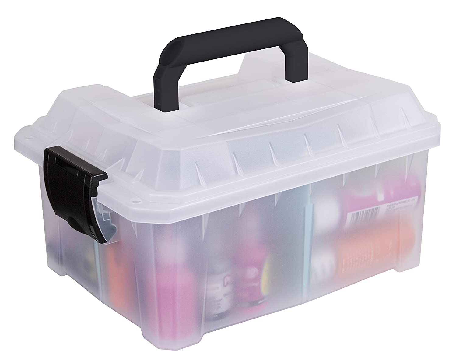 ArtBin Sidekick Cube with with Open Tray, 6817AG