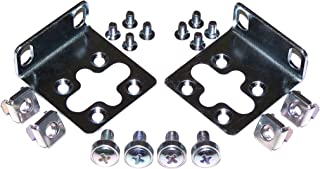magnaroute HP-4S Rack Mount Kit compatible with select 17.3