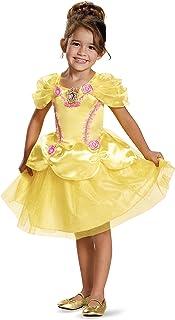 Disney Princess Belle Beauty & the Beast Toddler Girls' Costume