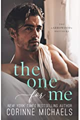 The One for Me (The Arrowood Brothers Book 3) Kindle Edition