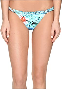 Domingo Moderate Bikini Bottom