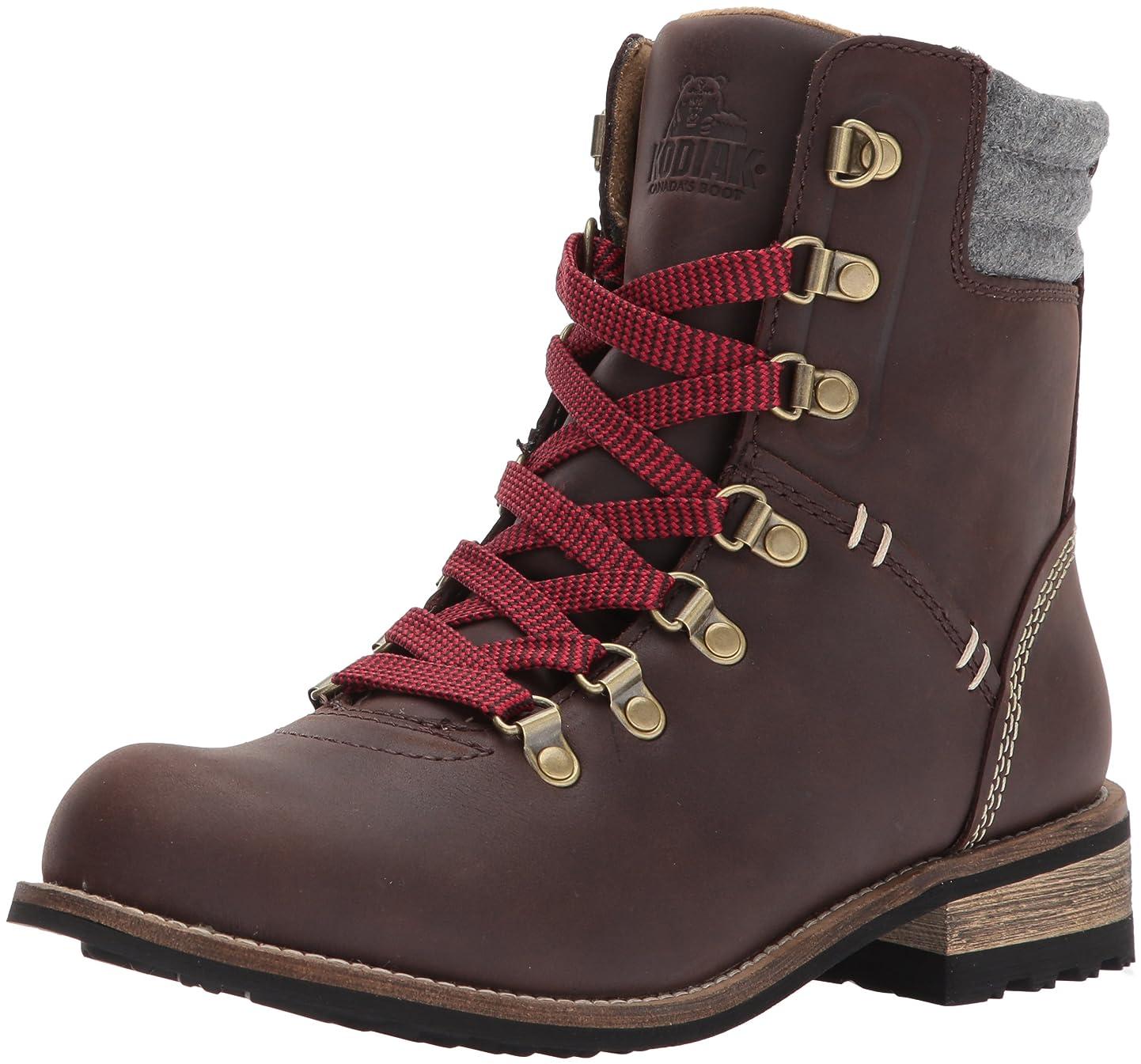 Kodiak Women's Surrey II Hiking Boot yeuqynhwngr5