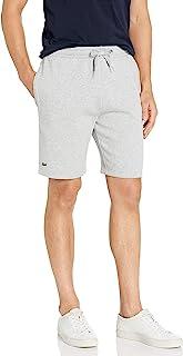 Mens Sport Fleece Short