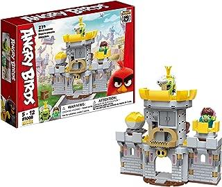 EDUKIE Angry Birds - King Mudbeard Pig