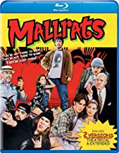 Mallrats [Edizione: Stati Uniti] [Italia] [Blu-ray]