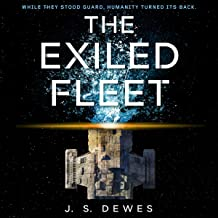 The Exiled Fleet: The Divide, Book 2