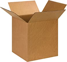 Boxes Fast BF131315 Cardboard Boxes, 13