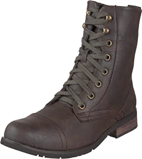 Best wanted prague lace up boot Reviews
