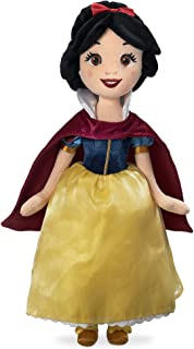 Best snow white soft doll Reviews