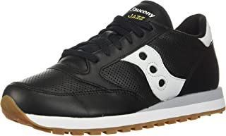 Saucony Men's Jazz Original Leather Sneaker