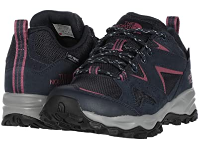 The North Face Trail Edge Waterproof (Urban Navy/Hawthorn Rose) Women