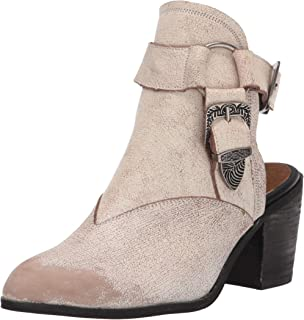 Sbicca Women's Fuzzie Ankle Boot