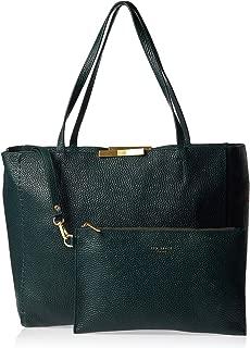 Ted Baker Handbag Set for Women - Green