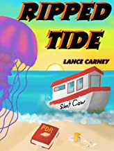 Ripped Tide: A Daniel O'Dwyer Oak Island Adventure