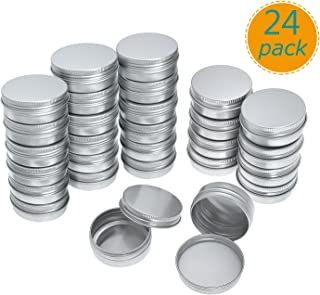 tin cans for baking