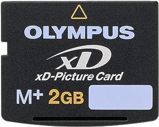 Olympus xD-Picture Card M+ 2 GB