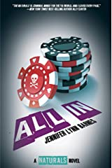 All In (The Naturals Book 3) Kindle Edition