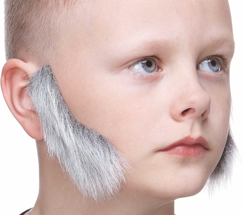 Mustaches Fake Popular popular Sideburns Self Adhesive Mu Small False Novelty Max 49% OFF
