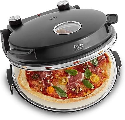 Horno para Pizzas Peppo
