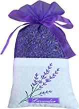 Best cotton lavender bags Reviews