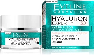 EVELINE HYALURON EXPERT 30+ DAY & NIGT cream 50ML (9942)
