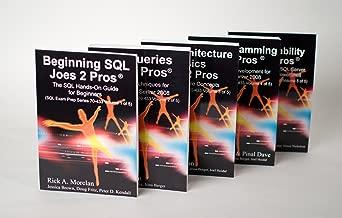 Joes 2 Pros® 5 Volume (Book) SQL Server 2008 Development Certification Training Kit for Microsoft Exam 70-433*. (Joes 2 Pros)