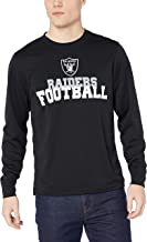 NFL Men's OTS Poly Dot Long Sleeve Tee