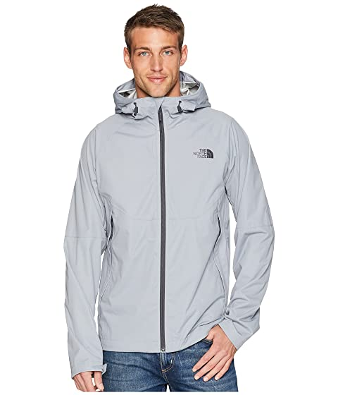 d0a9ebe234ab The North Face Allproof Stretch Jacket at Zappos.com