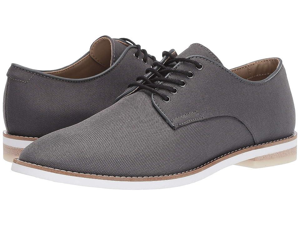 15ee3eeab78b Calvin Klein Aggussie (Grey Nylon) Men s Shoes