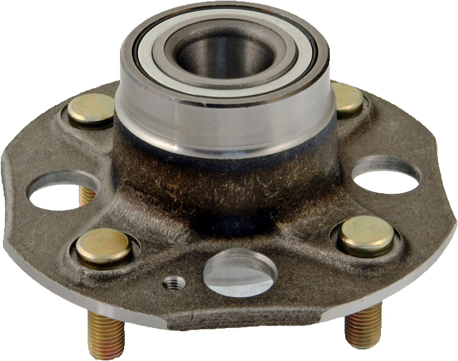 Max 75% OFF ACDelco Gold 512176 Directly managed store Rear Wheel Hub and Assembly Bearing